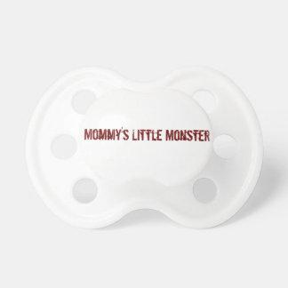 Punk rock baby Binky Baby Pacifier