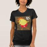 Punk Rock Chicken T-shirt