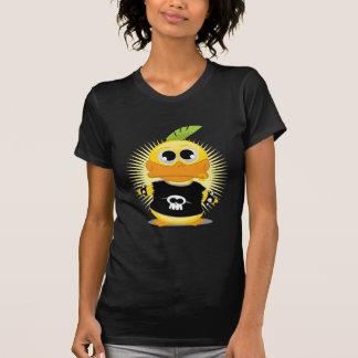 Punk Rock Duck T-Shirt