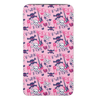 Punk Rock Forever Galaxy S5 Pouch