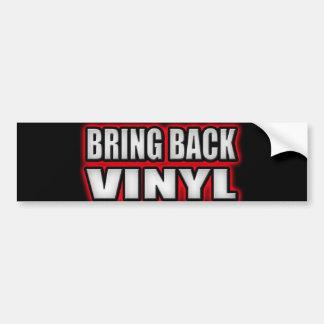 PUNK ROCK girls guys punk music Bumper Sticker