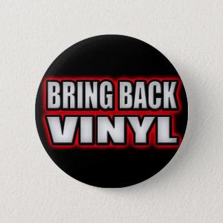 PUNK ROCK girls guys punk music Pinback Button