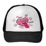 Punk Rock Kids Trucker Hat