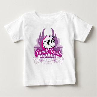 Punk Rock Lullaby Baby T-Shirt
