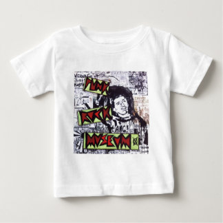 Punk Rock Museum by Sludge Baby T-Shirt