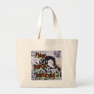 Punk Rock Museum by Sludge Bags