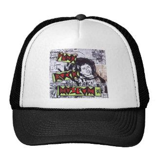 Punk Rock Museum by Sludge Trucker Hat