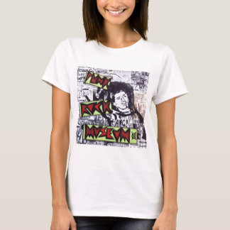 Punk Rock Museum by Sludge T-Shirt