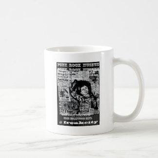Punk Rock Museum @ Freak City Coffee Mug