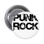PUNK ROCK PINS