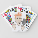 Punk Rock Playing Cards