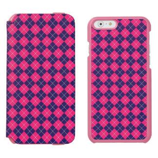 Punk Rock Preppy iPhone 6/6s Wallet Case
