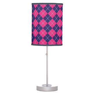 Punk Rock Preppy Desk Lamps