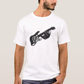 Punk rock sloth mens (also available in ladies) T-Shirt