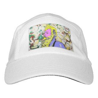 Punk Rocker in the Jungle Headsweats Hat