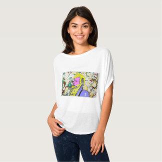 Punk Rocker in the Jungle T-Shirt