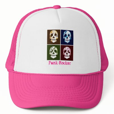 punk rocker skate cap hat p148244635331127406u2x9 400 - �apKaLar........