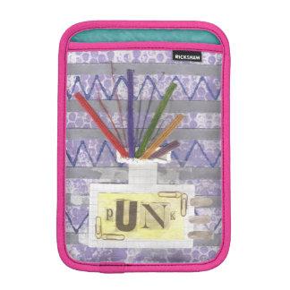 Punk Room Diffuser I-Pad Mini Case