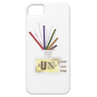 Punk Room Diffuser I-Phone 5/5s Case