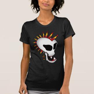 PUNK SKULL-1 T-Shirt