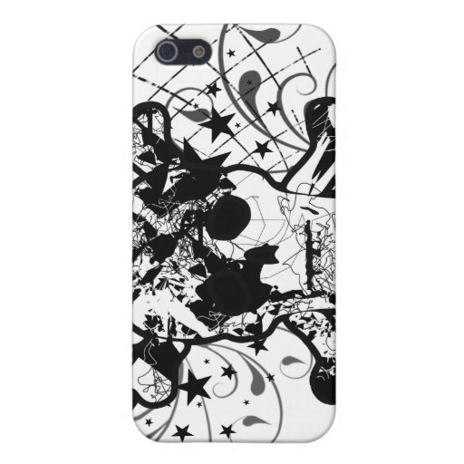 Punk Skull iPhone 5/5S Covers