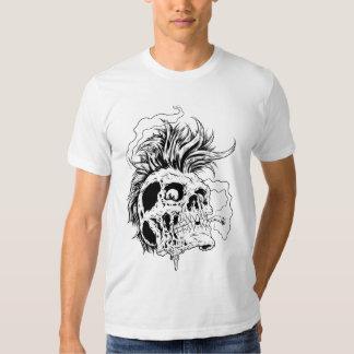 Punk Skull Shirt