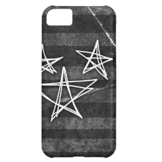 Punk Stars iPhone 5C Cover