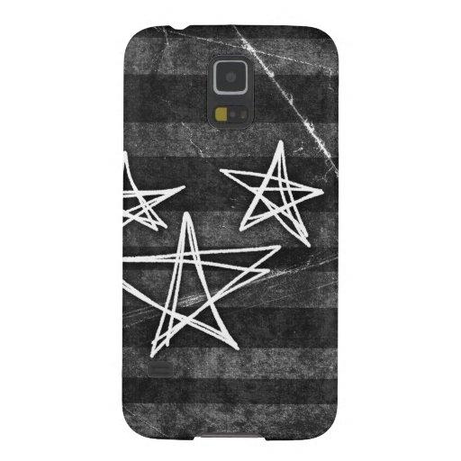 Punk Stars Galaxy S5 Cover
