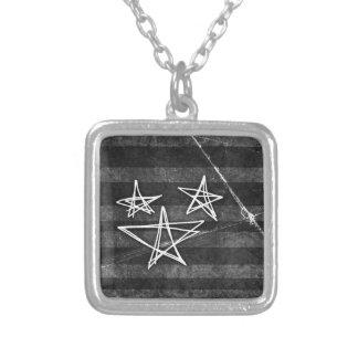 Punk Stars Necklace