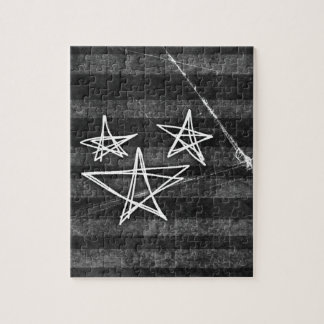 Punk Stars Puzzle