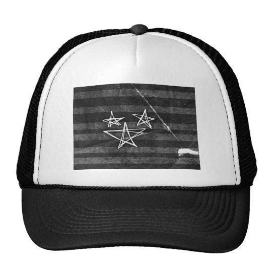 Punk Stars Trucker Hat