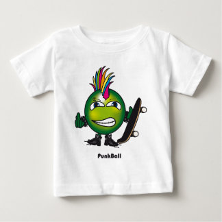 PunkBall Baby T-Shirt