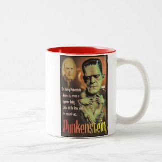 Punkenstein mug