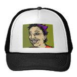 Punker Trucker Hat
