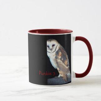 Punkie 3 mug