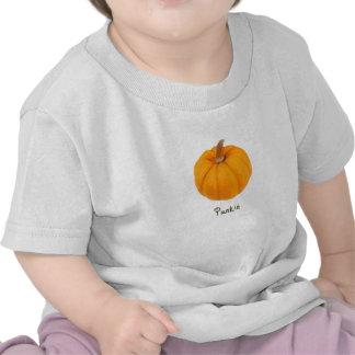 Punkin Camisetas