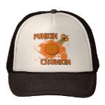 Punkin Chunkin Hat