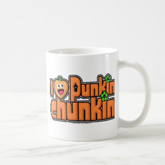 Punkin Chunkin Coffee Mug