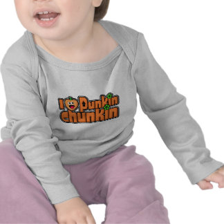 Punkin Chunkin Camiseta