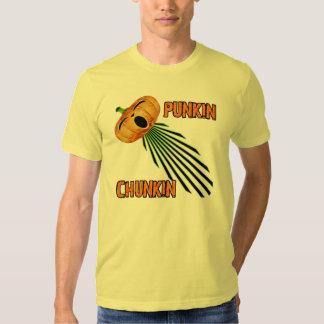 Punkin Chunkin T-shirt