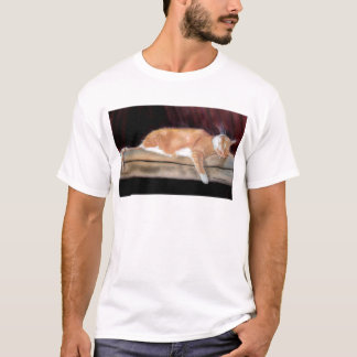 Punkin Drape T-Shirt