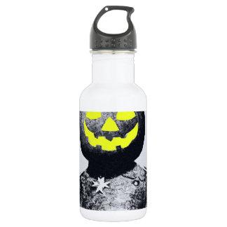 Punkin Head Soldier 18oz Water Bottle