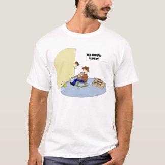 Punkin Mouse Trap T-Shirt