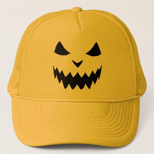Punkin Mug Trucker Hat