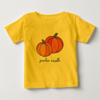 Punkin Noodle! Baby T-Shirt
