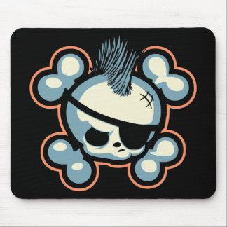 Punkin Pirate 1113 Mouse Pad