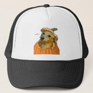 Punkin Pittapats Trucker Hat