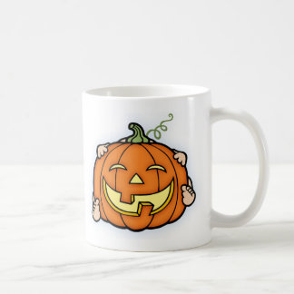 Punkin' Smugglin' Coffee Mug
