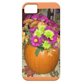 Punkin Vase iPhone SE/5/5s Case