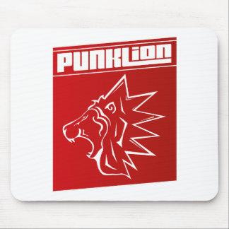 PunkLion Mouse Pad